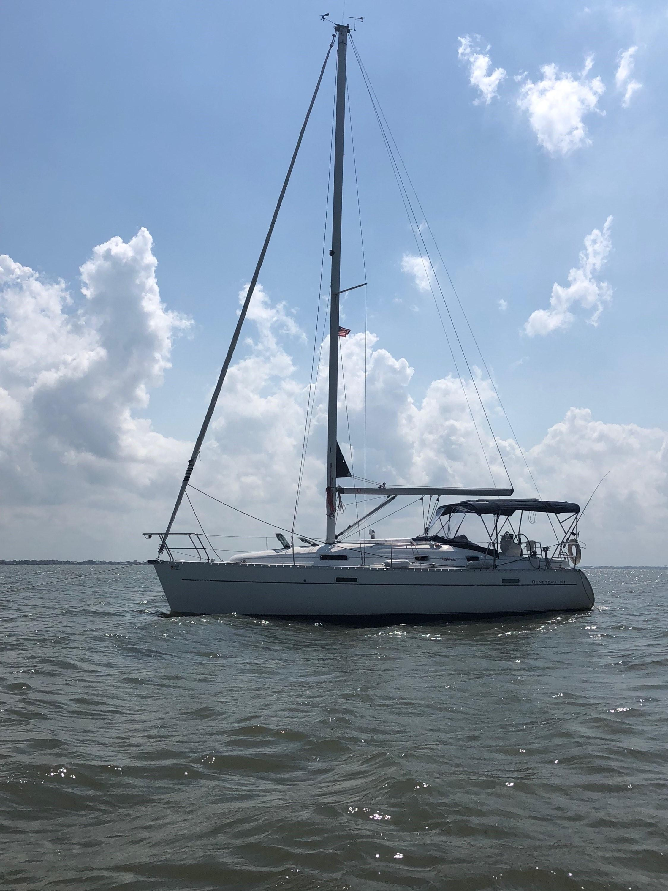 Beneteau Oceanis 331 For Sale In United States Of America For 62 000