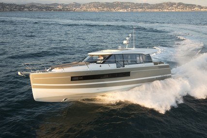 Jeanneau NC 14 for sale in Netherlands for €342,000 (£301,473)