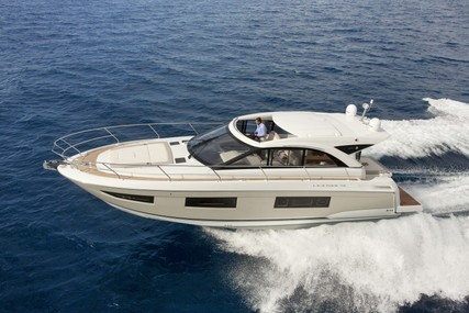 Jeanneau Leader 46 for sale in Netherlands for €349,300 (£307,908)