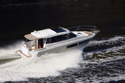 Jeanneau NC 9 for sale in Netherlands for €135,700 (£118,868)