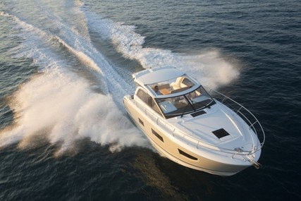 Jeanneau Leader 40 for sale in Netherlands for €223,800 (£196,041)