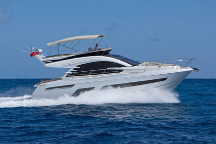 Fairline Squadron 53 for sale in Netherlands for P.O.A. (P.O.A.)