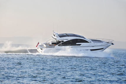 Fairline Targa 53 Open for sale in Netherlands for P.O.A. (P.O.A.)