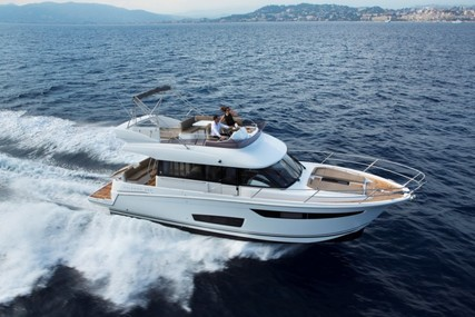 Jeanneau Velasco 43F for sale in Netherlands for €341,100 (£298,791)