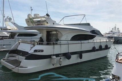 Benetti BENETTI 72 for sale in Italy for P.O.A. (P.O.A.)