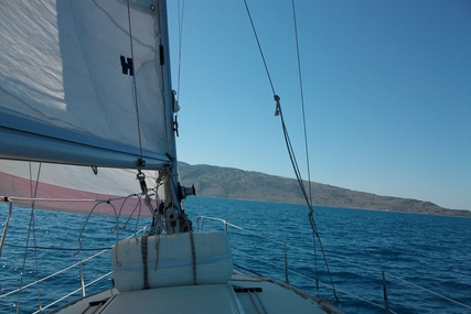 Moody 28 for sale in Greece for £10,999