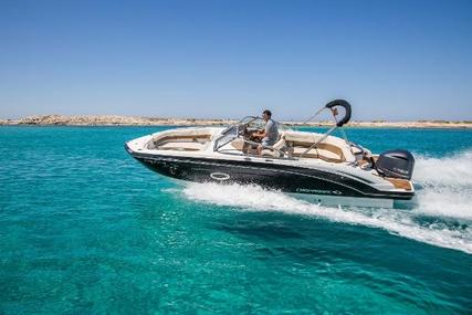 Chaparral 250 SunCoast for sale in Spain for €65,000 (£58,431)