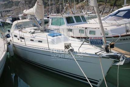 Hanse 371 Yacht for sale in Spain for €49,950 (£44,393)