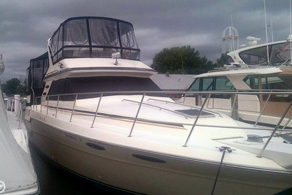 Sea Ray 41 Aft Cabin for sale in United States of America for $42,800 (£33,666)