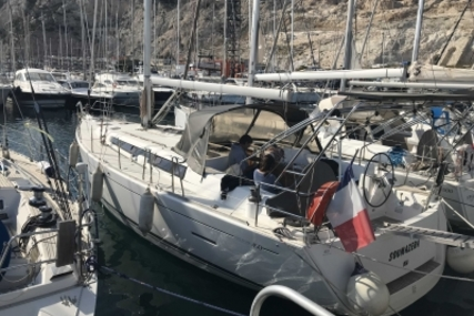 Dufour Yachts 450 Grand Large for sale in France for €185,000 (£162,375)