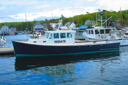 Young Brothers Downeast 40 Lobster for sale in United States of America for $248,900 (£202,712)