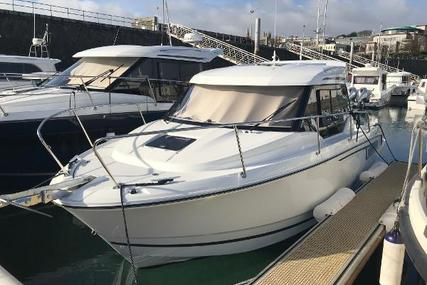 Jeanneau Merry Fisher 795 for sale in Guernsey and Alderney for £52,000