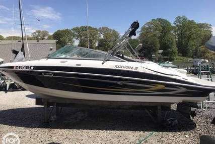 Four Winns 240 Horizon for sale in United States of America for $27,800 (£21,928)