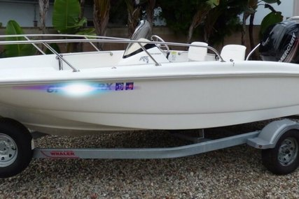 Boston Whaler 170 Super Sport for sale in United States of America for $25,300 (£19,880)