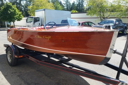 Chris-Craft 17 for sale in United States of America for $22,750 (£17,977)