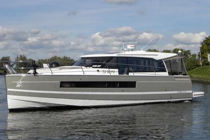 Jeanneau NC 14 for sale in Netherlands for €395,000 (£353,480)