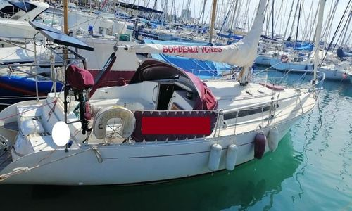Image of Moody 30 for sale in Spain for €16,500 (£14,682) Costa Blanca, Spain