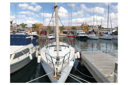 Beneteau 350 Oceanis for sale in Spain for €28,900 (£25,366)