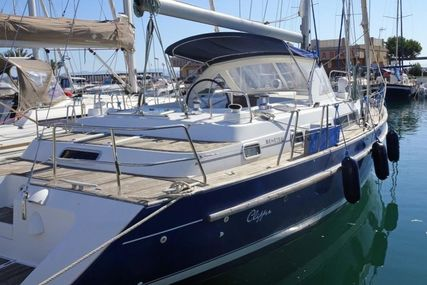 Beneteau Oceanis 40CC for sale in Germany for €85,000 (£74,509)