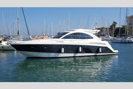 Beneteau Gran Turismo 44 for sale in France for €229,000 (£195,974)