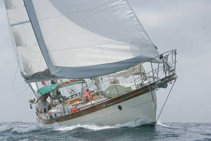 Hans Christian 43T for sale in Greece for £74,950
