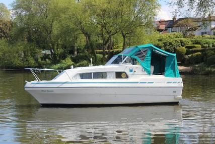 Viking Yachts 22 Cockpit Cruiser for sale in United Kingdom for £15,500