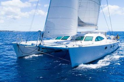 Dixon Serenity 72 for sale in British Virgin Islands for $2,950,000 (£2,365,450)