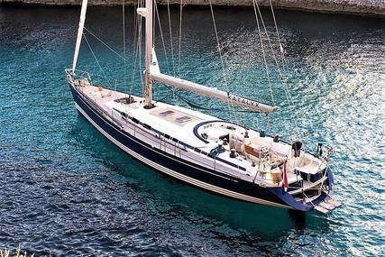 X-Yachts 562 for sale in Spain for €239,500 (£204,369)