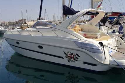 Cranchi Zaffiro 34 for sale in Spain for €84,500 (£73,190)