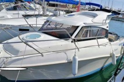 Quicksilver 640 Weekend for sale in Spain for €23,500 (£20,698)