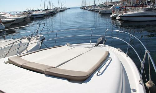 Image of Prestige 440 Sport for sale in Spain for €285,000 (£245,745) Mar Menor, , Spain