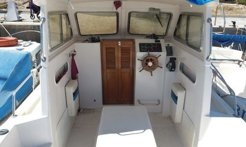 Image of Tarraga 656 for sale in Spain for €18,000 (£16,439) Costa Blanca, Spain