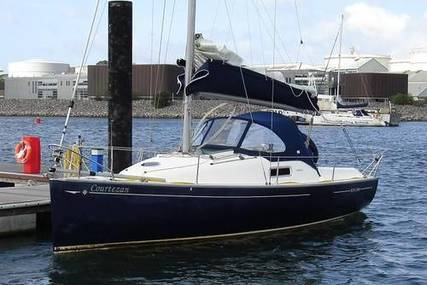 Jeanneau Sun 2500 for sale in United Kingdom for £21,990