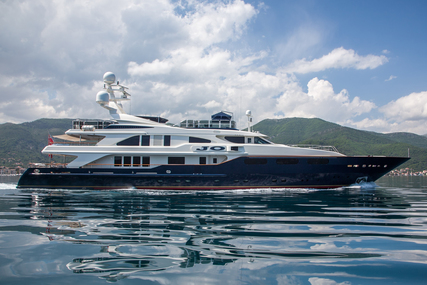 Benetti 164 for sale in Italy for €13,900,000 (£11,594,058)