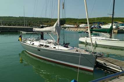 Hanse 430E for sale in France for €145,000 (£127,951)
