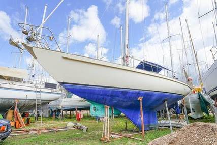 Bowman 46 for sale in Greece for €65,000 (£57,960)