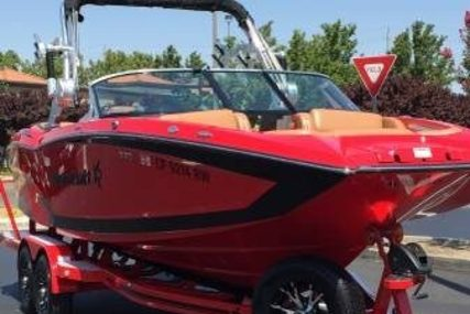 Mastercraft 22 for sale in United States of America for $108,900 (£85,508)
