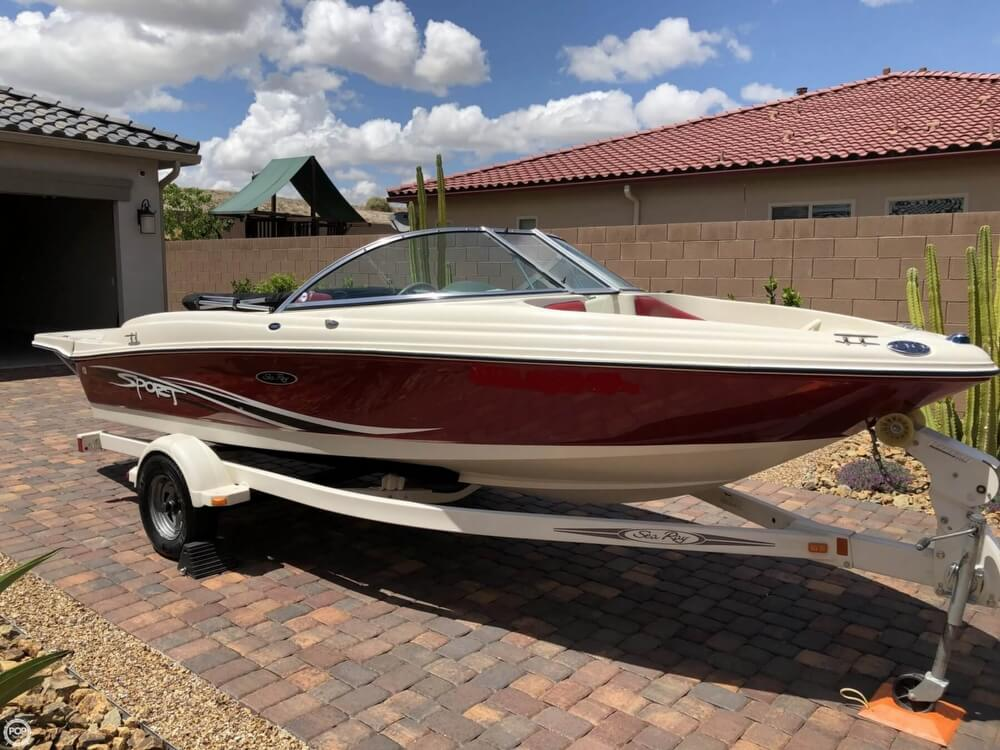 Sea Ray Boats for Sale - New and Used Sport Cruiser Yachts and Boat