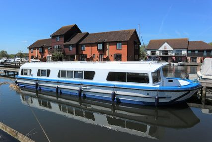 Bounty 44 for sale in United Kingdom for £34,950