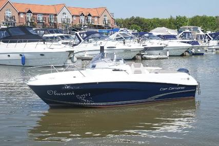 Jeanneau Cap Camarat 5.5 WA for sale in United Kingdom for £21,950