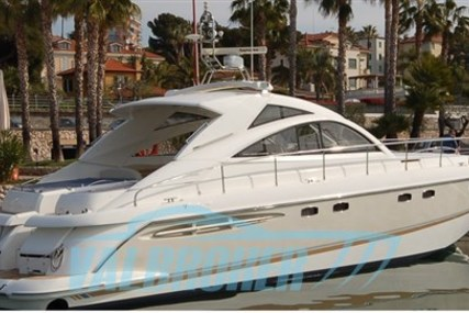 Fairline Targa 52 for sale in Italy for €345,000 (£312,141)