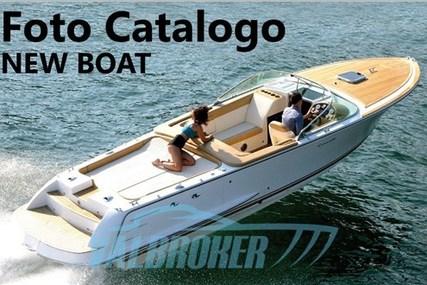 Comitti Wooden Boats VENEZIA 28 Classic Teak for sale in Switzerland for €135,000 (£120,379)
