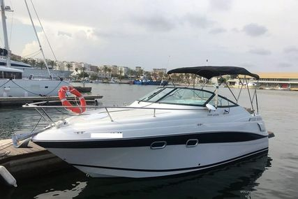 Four Winns 248 View for sale in Spain for €28,000 (£25,186)