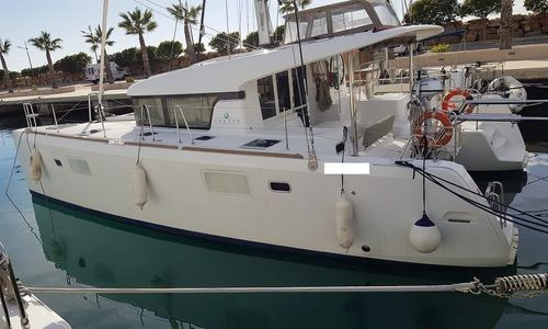 Image of Lagoon 39 for sale in Spain for €190,000 (£170,971) Costa Blanca, Spain