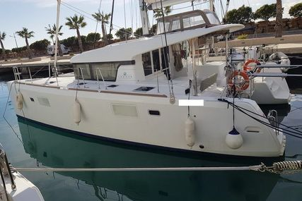 Lagoon 39 for sale in Spain for €235,000 (£211,378)