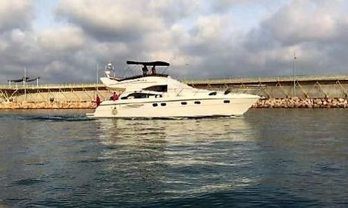 Image of Princess 52 for sale in Spain for €185,000 (£168,964) Costa Blanca, Spain