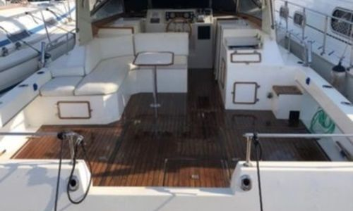 Image of CATAMARAN 28ft for sale in Spain for €37,000 (£33,787) Costa Blanca, Spain