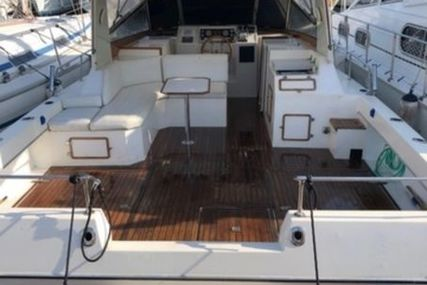 CATAMARAN 28ft for sale in Spain for €37,000 (£33,189)