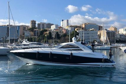 Sunseeker Portifino 53 for sale in Spain for €275,000 (£251,970)