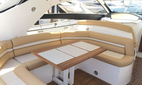 Image of Sunseeker Portifino 53 for sale in Spain for €299,000 (£269,965) Balearics, Spain